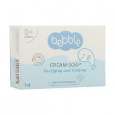 Bebble cream-soap крем-мыло твердое 75г