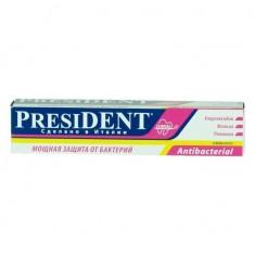 Президент Antibacterial зубная паста 50 мл President