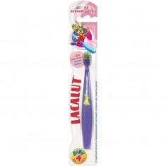 Лакалют зубная щетка Baby до 4 лет LACALUT