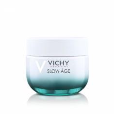Vichy (Виши) Слоу Аж укрепляющий крем против признаков старения SPF30 д/норм. и сух.кожи 50мл
