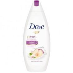 Dove Крем-гель для душа Слива и цветы сакуры 250 мл