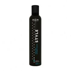 Ollin Professional STYLE Мусс для укладки волос средней фиксации 250мл