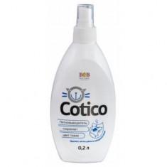 Cotico Пятновыводитель 200мл