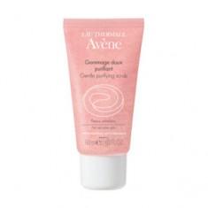 Нежный скраб для лица для чувствительной кожи, 50 мл (Avene)
