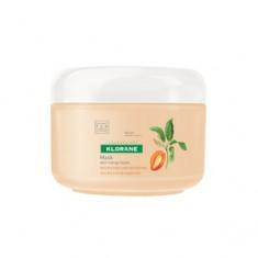 Маска с маслом манго питательно-восстанавливающая, 150 мл (Klorane)