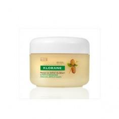 Питательно-восстанавливающая маска с маслом финика пустынного, 150 мл (Klorane)