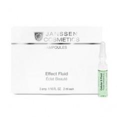 Сыворотка для клеточного обновления в ампулах, 7*2 мл (Janssen)
