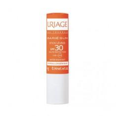 Стик для губ SPF-30, 4 г (Uriage)