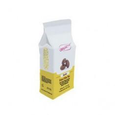 Воск в гранулах пленочный с маслом карите, 500 г (Depileve)