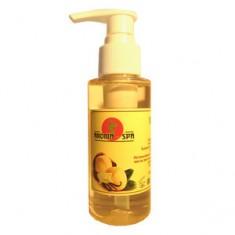 Масло макадамии с витамином Е для лица, 100 мл (Aroma-SPA)