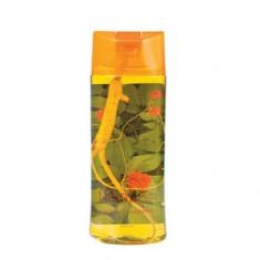 Шампунь с экстрактом и корнем женьшеня питательный, 450 мл (tianDe)