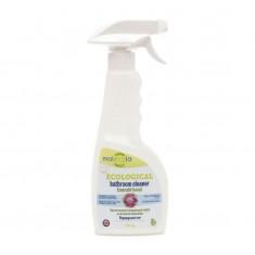 MOLECOLA Очищающий спрей для ванной комнаты Изумрудный лес 500мл