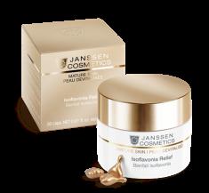 JANSSEN COSMETICS Капсулы с фитоэстрогенами и гиалуроновой кислотой / Isoflavonia Relief 50 шт