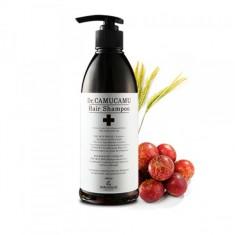 шампунь против выпадения волос the skin house dr. camucamu hair shampoo