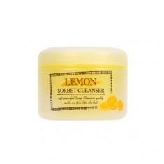 очищающий сорбет the skin house lemon sorbet cleanser