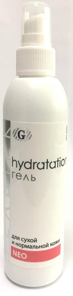 ГЕЛЬТЕК Гель для сухой и нормальной кожи / NEO Hydratation 200 г
