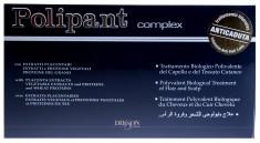 DIKSON Комплекс с плацентарными и растительными экстрактами / POLIPANT COMPLEX 12*10 мл