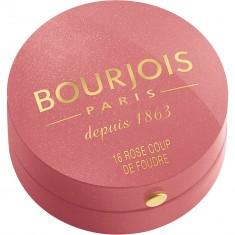 BOURJOIS Румяна для лица 16 / Blusher rose coup de foudre