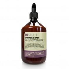 INSIGHT Кондиционер для поврежденных волос / DAMAGED HAIR 400 мл