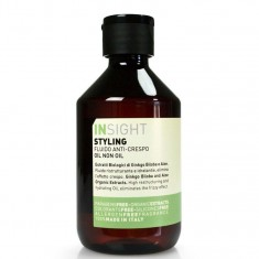 INSIGHT Масло для укладки волос / STYLING OIL NON OIL 250 мл