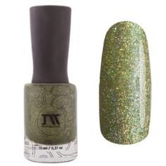 Masura, Лак для ногтей «Золотая коллекция», Браунколь, 11 мл