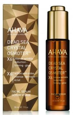 AHAVA Концентрат минералов мертвого моря, сыворотка для лица / Crystal Osmoter 6x Dsoc 30 мл