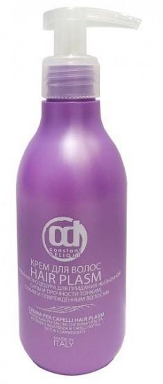 CONSTANT DELIGHT Крем для волос / HAIR PLASM 200 мл