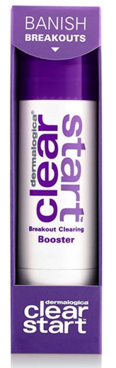 DERMALOGICA Усилитель очищения воспалений / Breakout Clearing Booster CLEAR START 30 мл