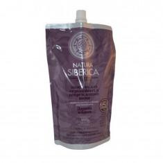 Натура сиберика Шампунь для окрашенных и поврежденных волос Защита и блеск 500 ml NATURA SIBERICA