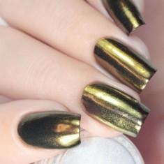 Milv, Втирка для ногтей №9