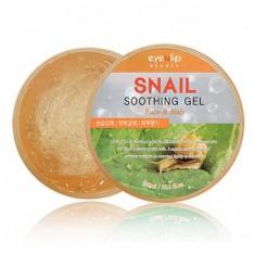 гель для тела улиточный eyenlip snail soothing gel