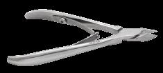 STALEKS Кусачки для кожи N3-10-07, режущая часть 7 мм / Smart