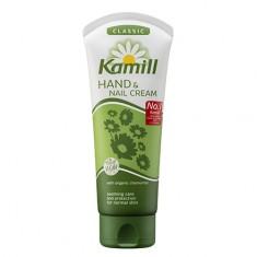 Kamill, Крем для рук и ногтей Classic, 100 мл