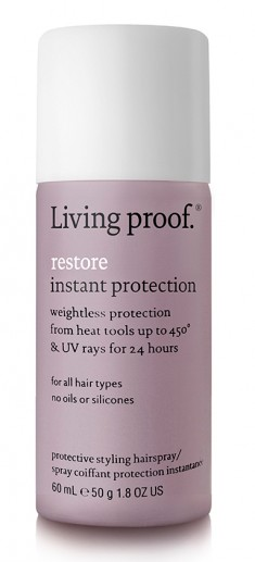 LIVING PROOF Спрей восстанавливающий для волос / RESTORE 60 мл
