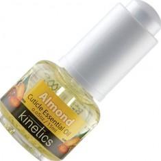 Kinetics, масло для ногтей и кутикулы, миндаль, 15 мл