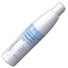 Curex versus winter зимняя защита бальзам-кондиционер для всех типов волос 250мл. es Estel Professional