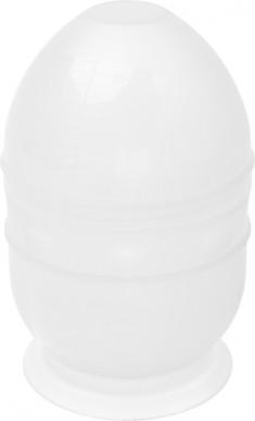 DEWAL PROFESSIONAL Шейкер для смешивания красок, белый 460 мл