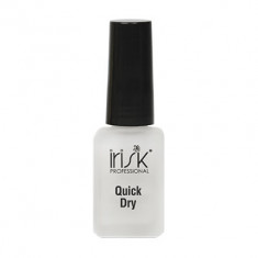 IRISK PROFESSIONAL Сушка маслянная моментальная для лака / Quick Dry 8 мл