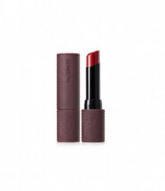 Помада для губ матовая Kissholic Lipstick Extreme Matte PK01 Baby Face 3,8гр The Saem