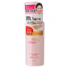 очищающее и увлажняющее гель-молочко для снятия макияжа bcl cleansing research moist gel milk cleansing