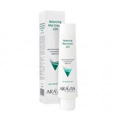 ARAVIA Professional, Балансирующий крем с матирующим эффектом, 100 мл