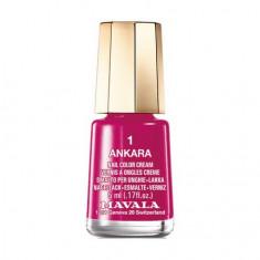Mavala, Лак для ногтей №1, Ankara