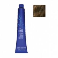 Hair Company Hair Light Crema Colorante - Стойкая крем-краска 7.3 русый золотистый 100 мл Hair Company Professional