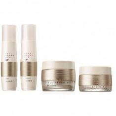 набор уходовый антивозрастной the saem cell renew bio skin care special 3 set