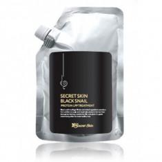 маска для волос secret skin black snail protein lpp treatment