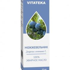 Витатека Масло Можжевельник эфирное 10мл Vitateka