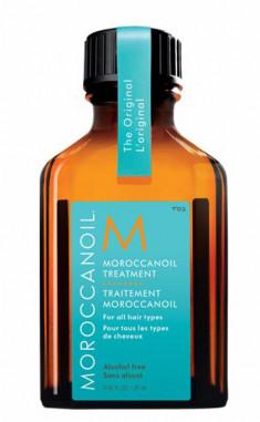 MOROCCANOIL Масло восстанавливающее для всех типов волос / Moroccanoil Treatment 25 мл