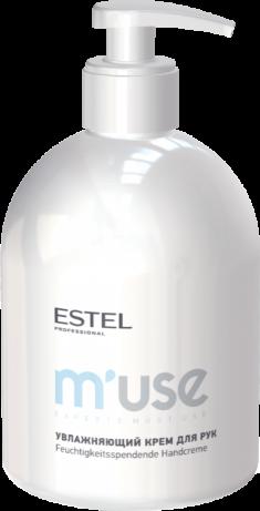ESTEL PROFESSIONAL Крем увлажняющий для рук / M'USE 475 мл
