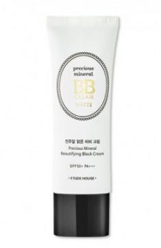 BB-крем матирующий ETUDE HOUSE Precious Mineral BB Cream Matte Beige SPF50+/PA+++