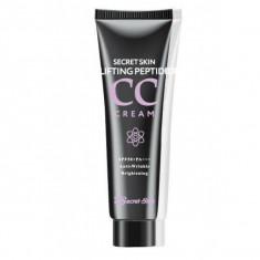 крем cc secret skin lifting peptide cc cream spf50+ pa+++